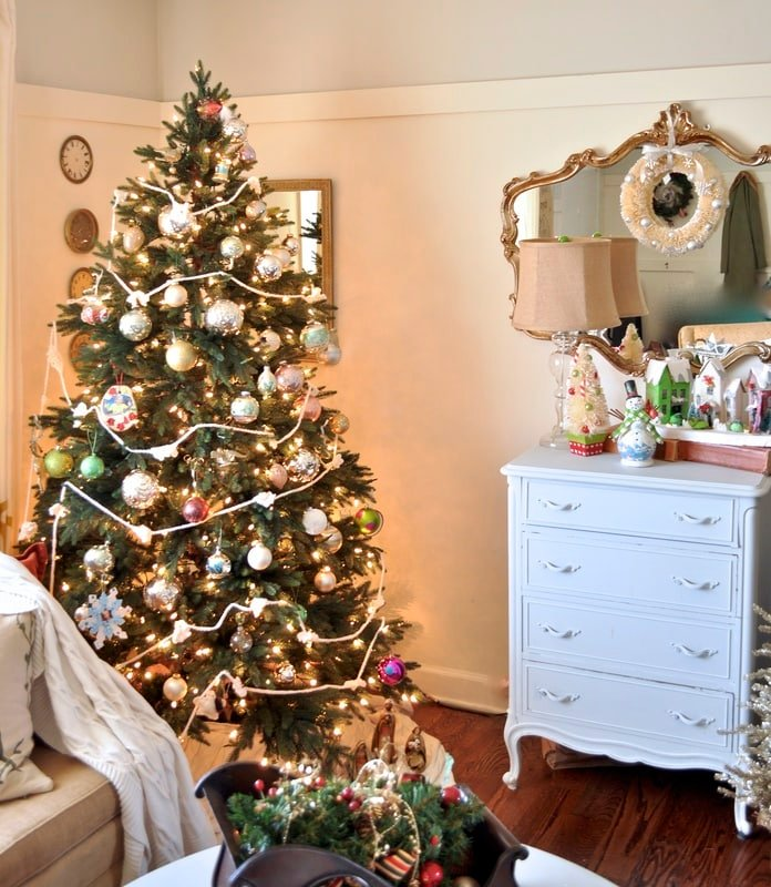 Interview with Dagmar Obert from Balsam Hill: Holiday decorating ideas