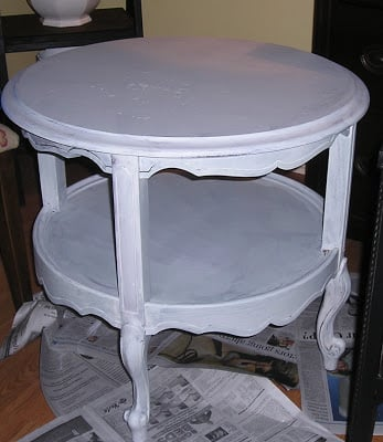 The Best Way to Paint Furniture