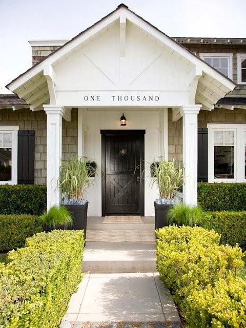 Great entryway!!!