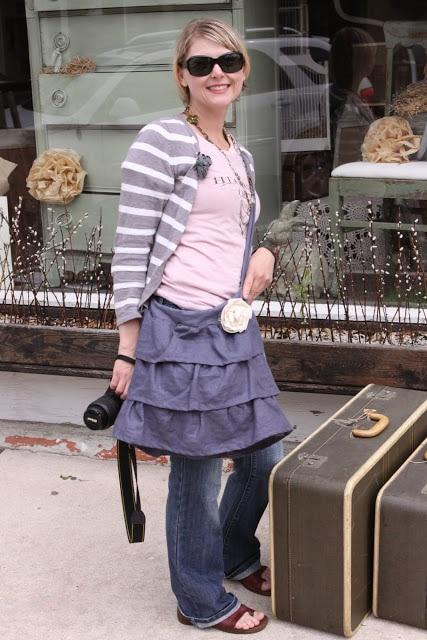I love my purse….