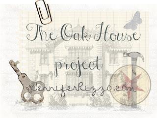 The Oak House project…kitchen inspiration….