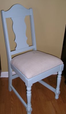 Distressing secrets..how to distress your furniture with masking tape…..