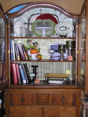 Let 39 S Take The China Out Of China Cabinet Jennifer Rizzo