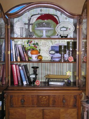 Let S Take The China Out Of China Cabinet Jennifer Rizzo