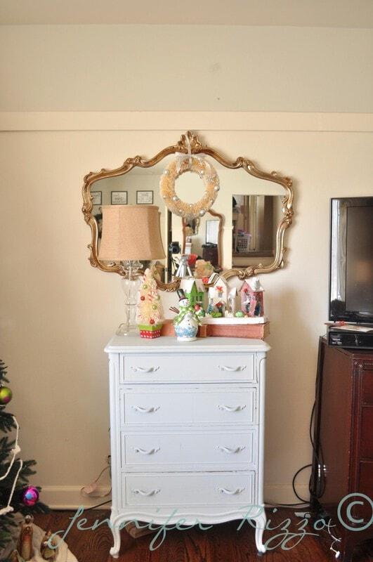 Mirror shot 1