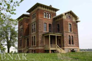 Duncan manor Towanda Illinois