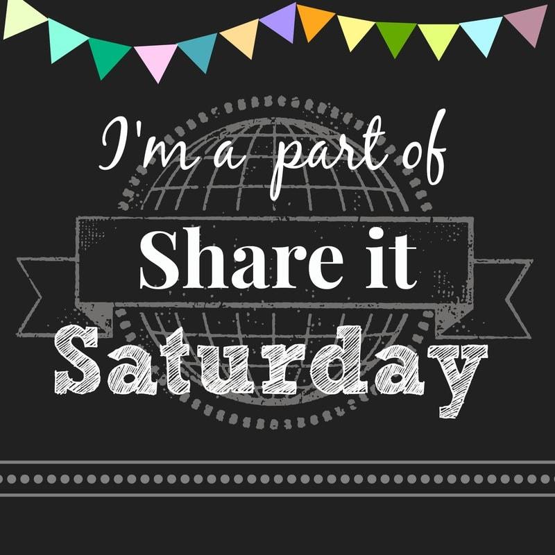 Share it Saturday….Alice Wingerden…