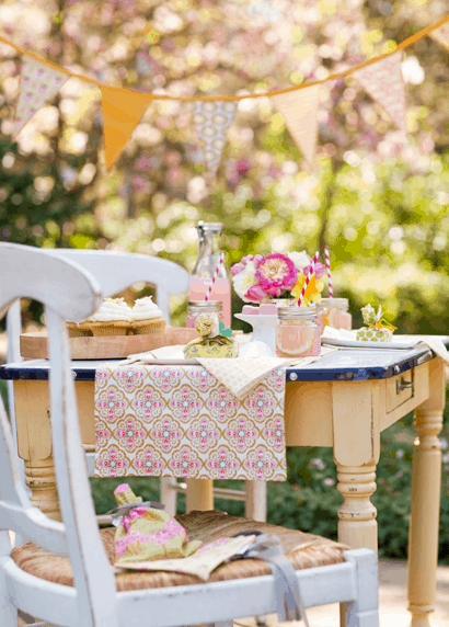 Beautiful Spring and Easter ideas…