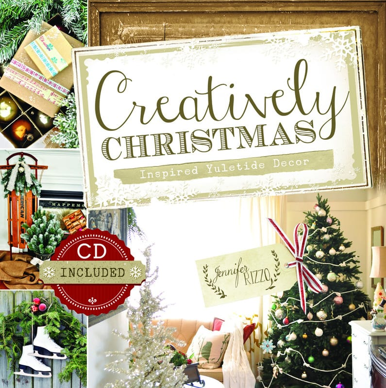 Creatively Christmas on Pre-order!!!