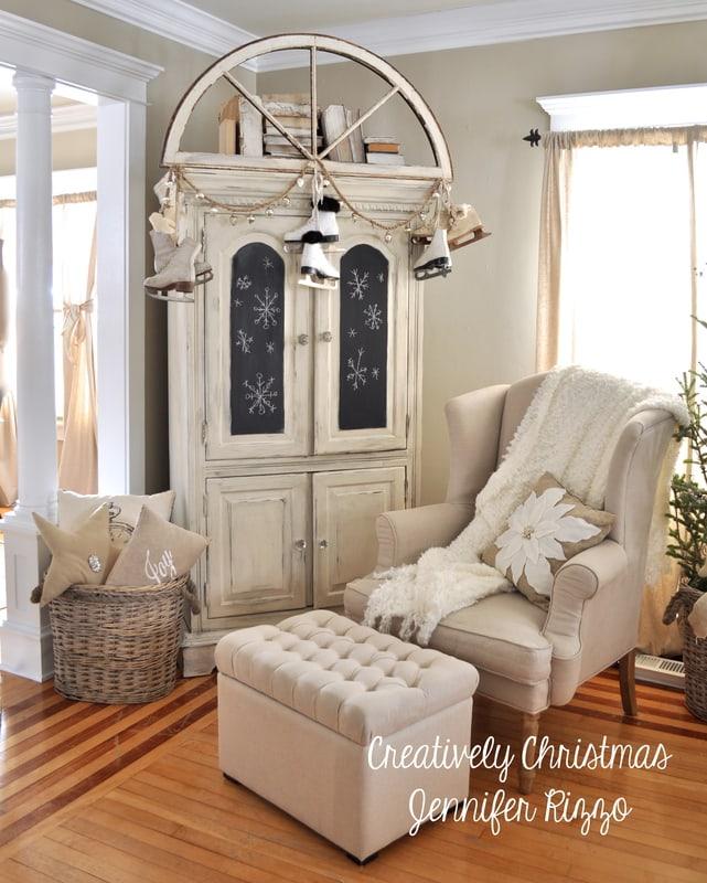 Creatively Christmas sneak peek