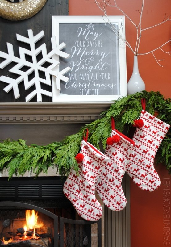 2014 Holiday House walk day 4!