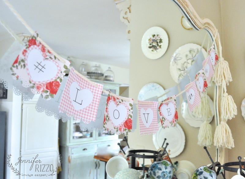 #Lovewins Valentine's day banner
