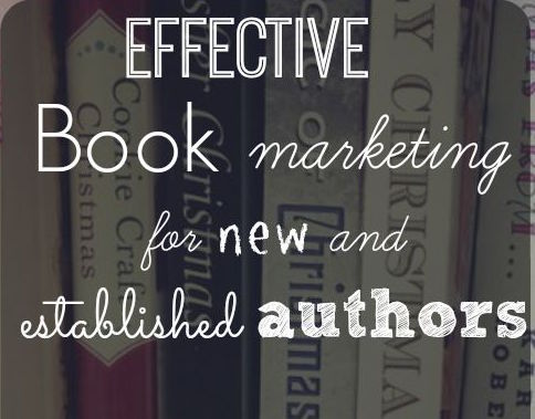 Successful marketing for authors