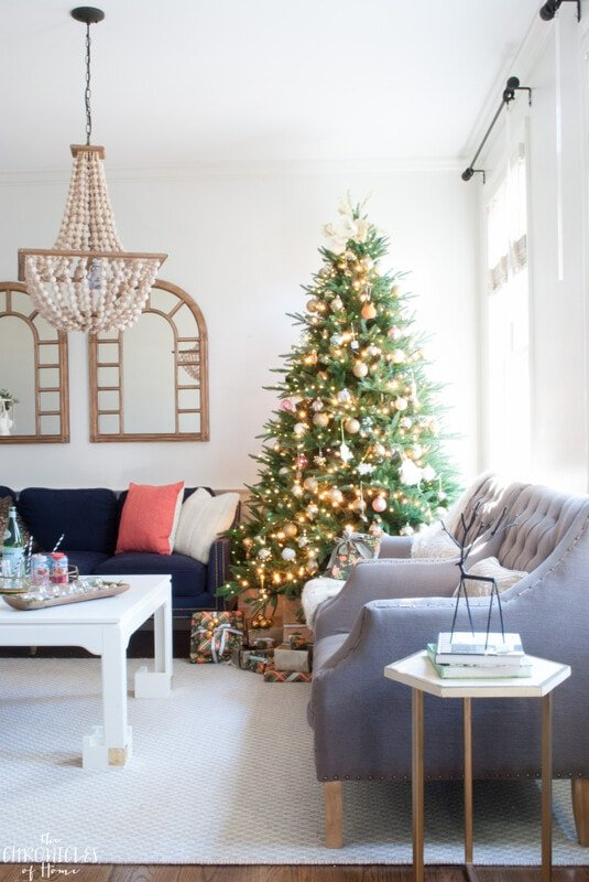 Instagram holiday house walk home tours
