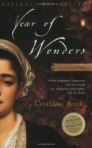 Last week of book club Year of Wonders and the Weekenders