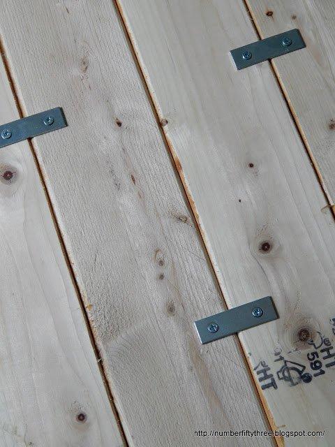 Make a wood tray
