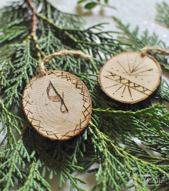 Wood burned ornaments learn how in the modern bohemina jewelry online course