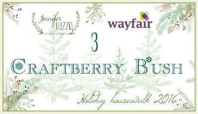 craftberry-bush-housewalk-button-blank