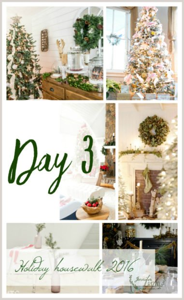 Day 3 holiday housewalk 2016