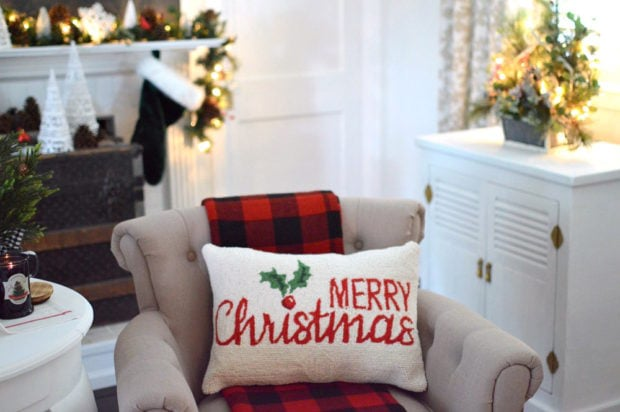 Fox holllow cottage Christmas