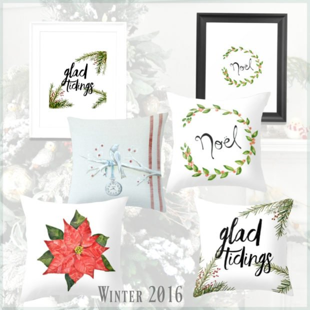 Winter 2016 holiday collection
