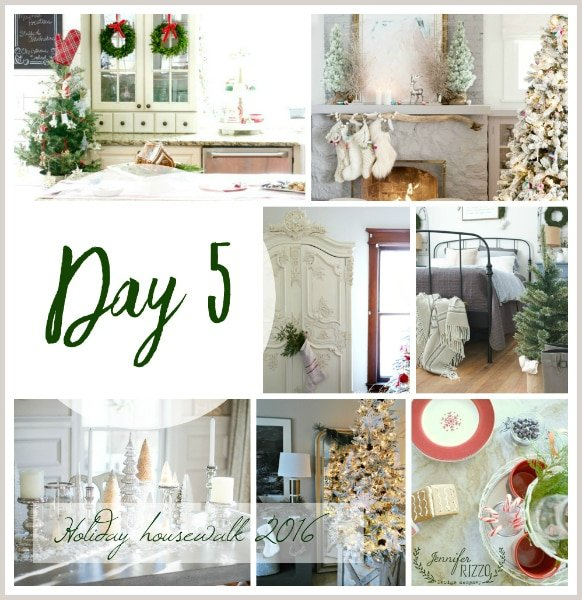 Welcome to day 5-2016 holiday housewalk