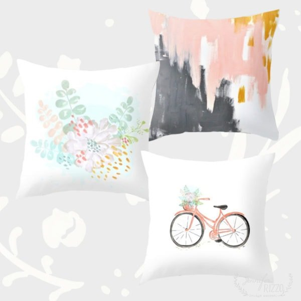 Spring decor is on sale!
