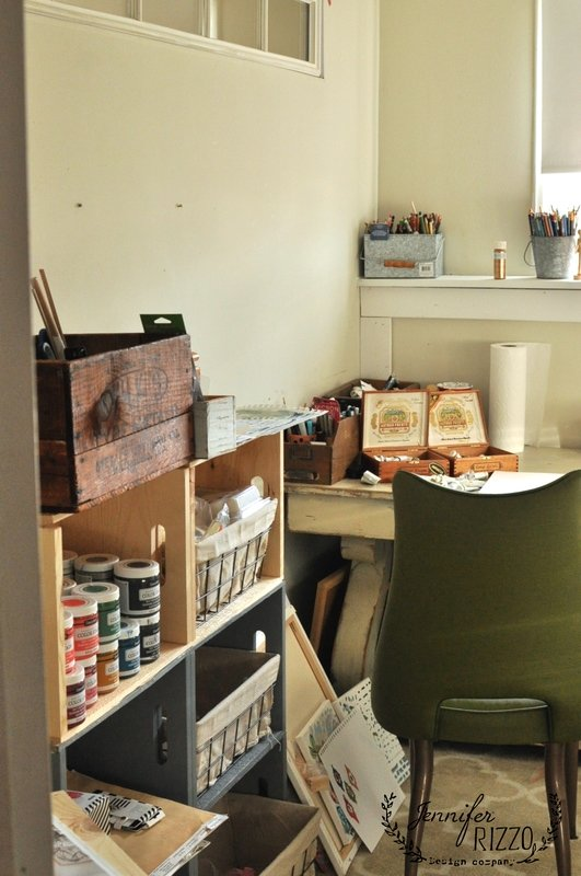 Where I've been and new in home studio space