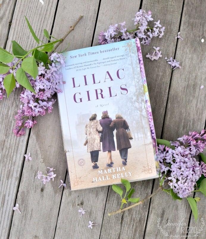 Why everyone should read Lilac Girls by Martha Hall Kelly