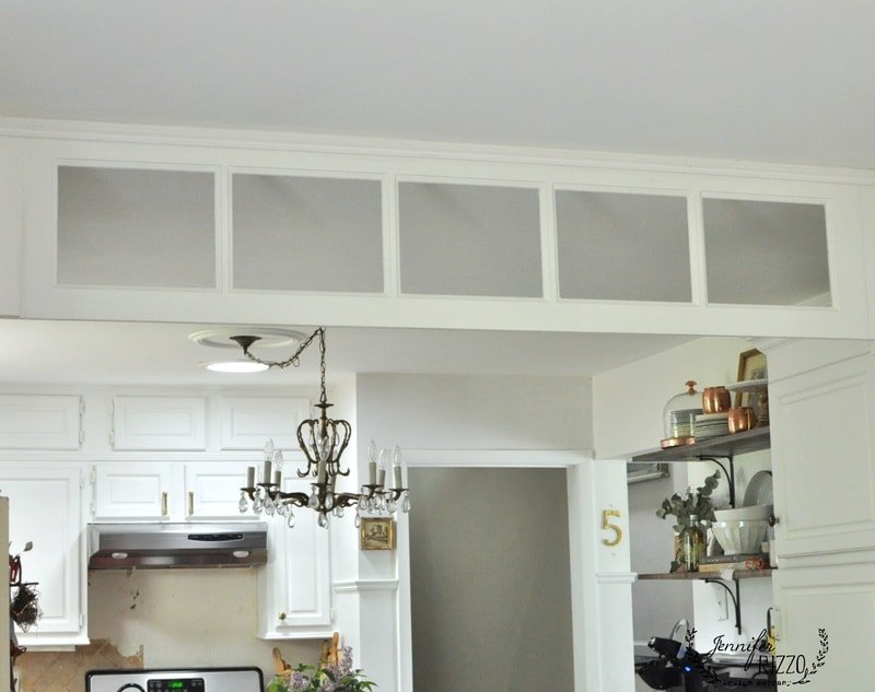 Kitchen Transom Window For Added Architecture Jennifer Rizzo