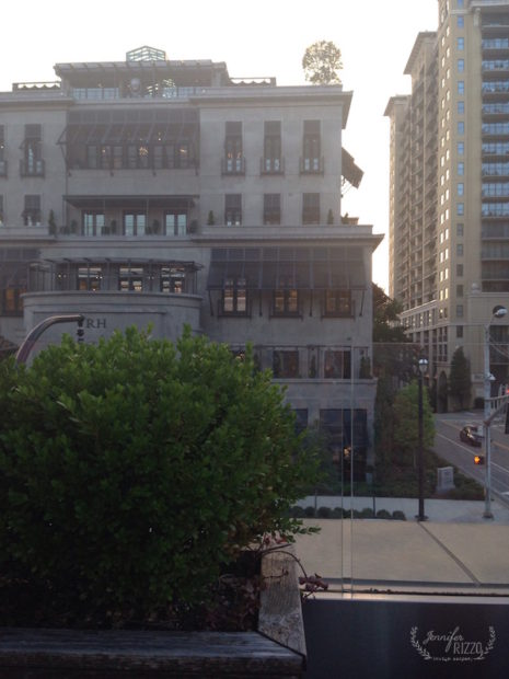 Restoration Hardware in Atlanta