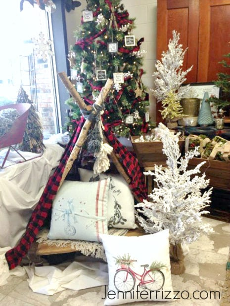 Camp Christmas at The Collective lhe