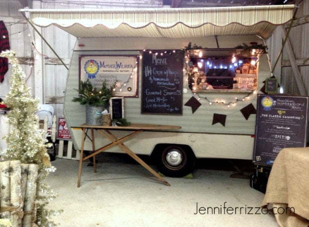 Smore food truck