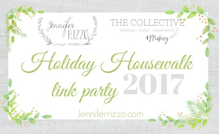 Be in next's years holiday housewalk 2018 link party