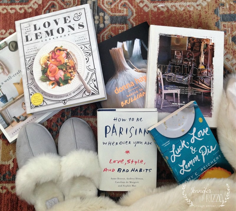 Must-read books for winter