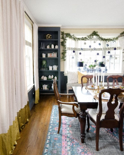 Chronicles of Home 2018 Holiday Housewalk
