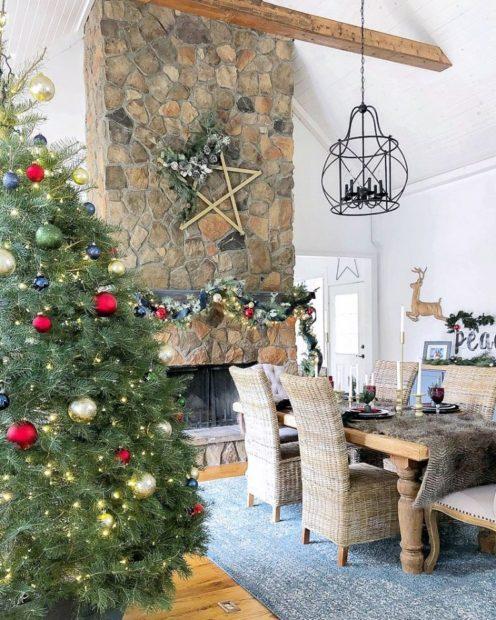 Duke Manor Farm Holiday Housewalk 2018