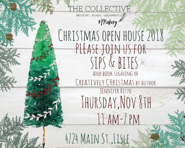 The Collective lhe + Makery Open House