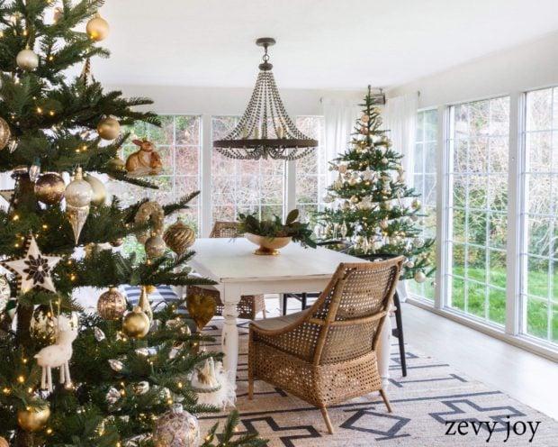 Zevy Joy Holdiay Housewalk 2018