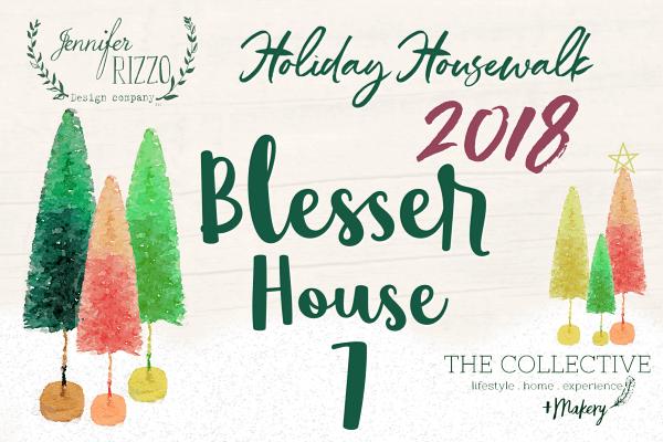 Blesser house