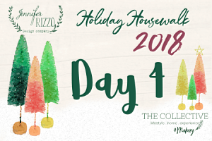Day 4 Holiday Housewalk 2018 Jennifer Rizzo