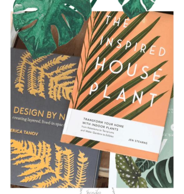 10 best books about houseplants Jennifer Rizzo