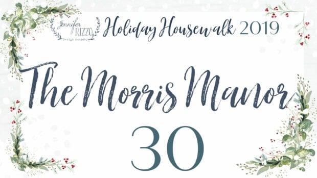 The Morris Manor