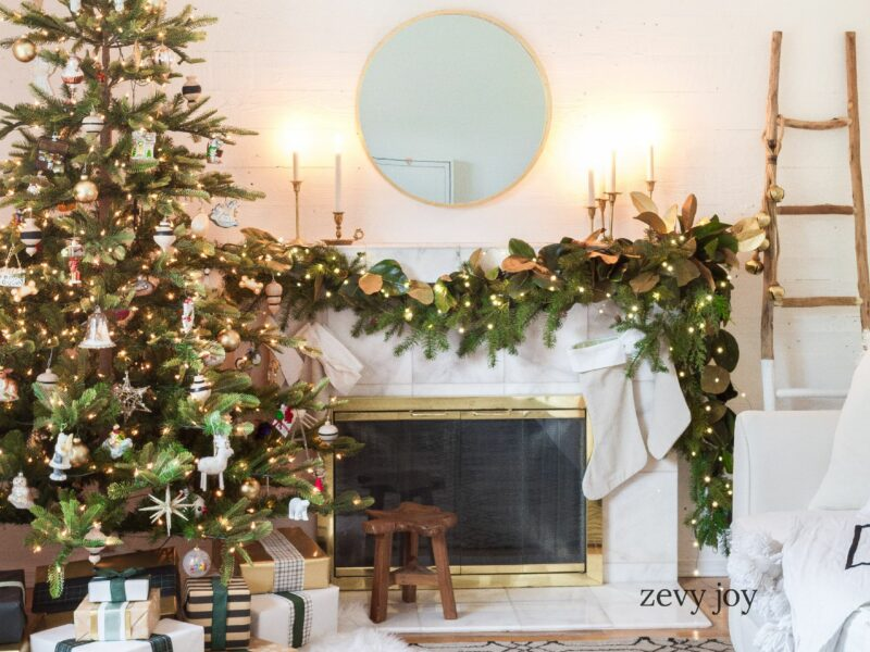 Zevy Joy Holiday Housewalk Jennifer Rizzo 2019