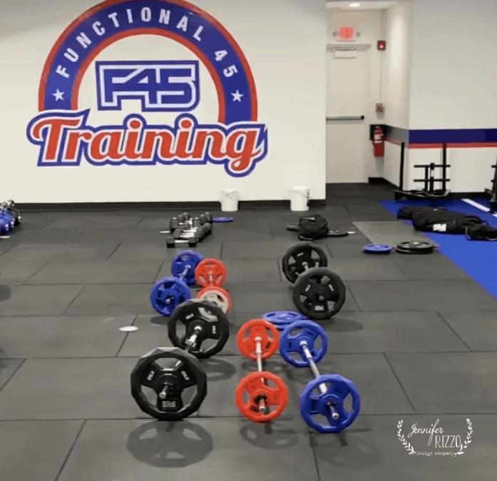 F45 Functional Fitness Training