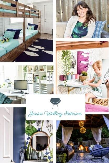 Jessica Welling Interiors