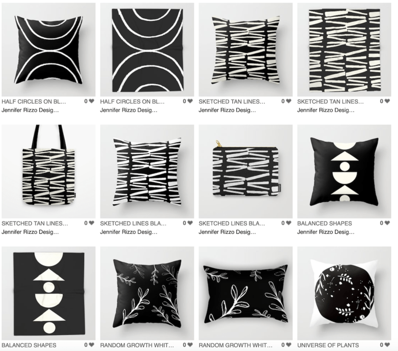 Pillow and Home Decor Sale!!!