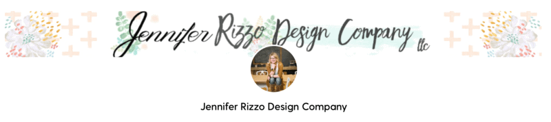 Jennifer Rizzo Design Company