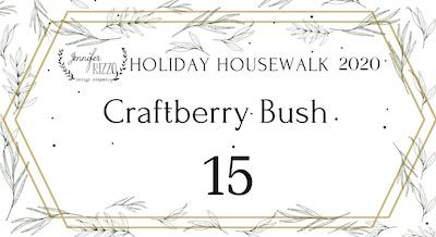 Craftberry Bush