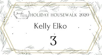 Kelly Elko